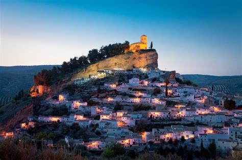 Fotos: Los otros 35 pueblos más bonitos de España (1) | El ...