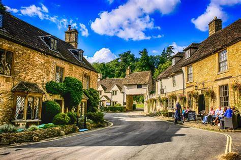Fotos: Los pueblos más bonitos de Inglaterra | El Viajero ...