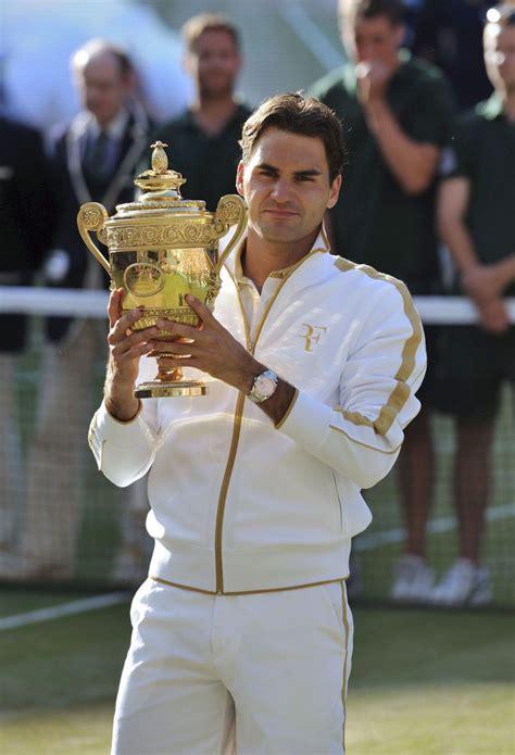Fotos: Los siete títulos de Roger | Deportes | EL PAÍS