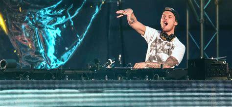 Fotos: Muere Avicii: repasamos la vida del DJ en imágenes ...