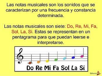 Fotos Musicales Para Imprimir. Letras Para Imprimir Y ...