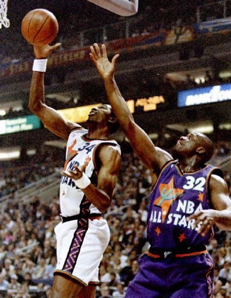 Fotos: NBA: Artilleros de leyenda en la NBA   Deportes ...