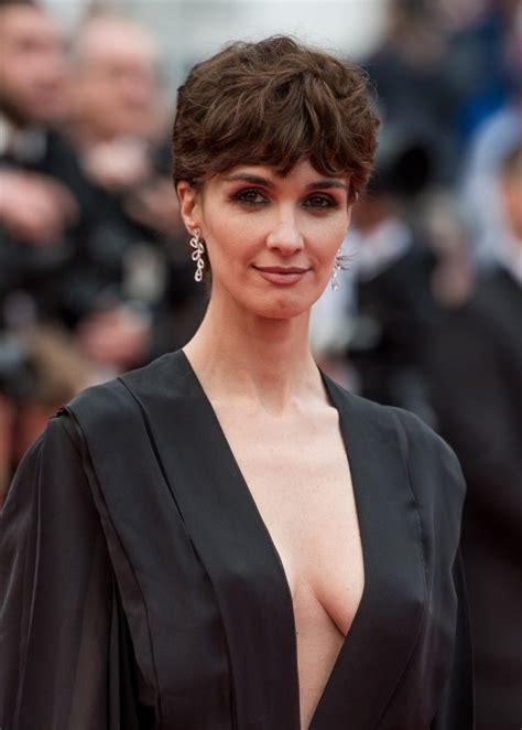 Fotos: Paz Vega luce exageradamente guapa en Cannes   Foto 1