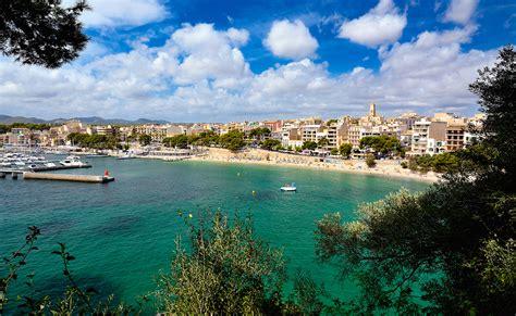 Fotos Porto Cristo Mallorca. Free Porto Cristo Beach With ...