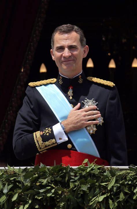 Fotos: Proclamación Felipe VI: El relevo en la corona (II ...