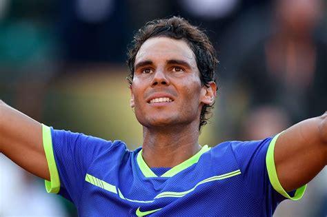 Fotos: Rafa Nadal, magia en Roland Garros - Tenis Web