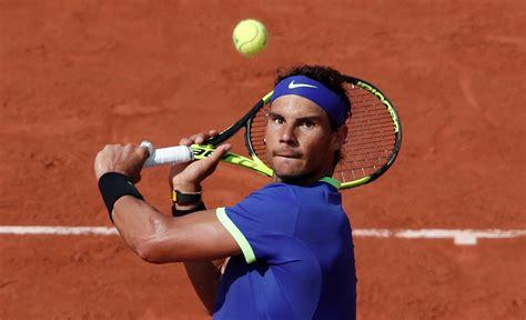 Fotos: Rafa Nadal, Roland Garros 2017 - Tenis Web