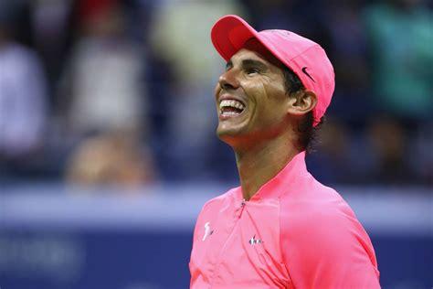 Fotos: Rafa Nadal y la sonrisa prudente - Tenis Web