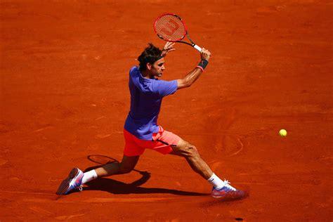 Fotos: Roger Federer, Roland Garros 2015 - Página 4 de 4 ...