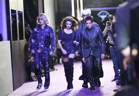 Fotos: 'Zoolander' inaugura la Semana de la Moda de Nueva ...