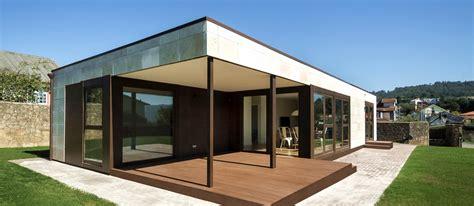 Fotos y precios de casas prefabricadas