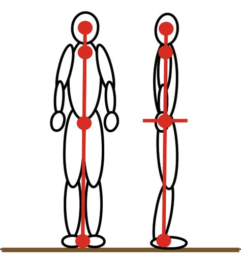 Four Components of Alignment for RunningTechnique ...