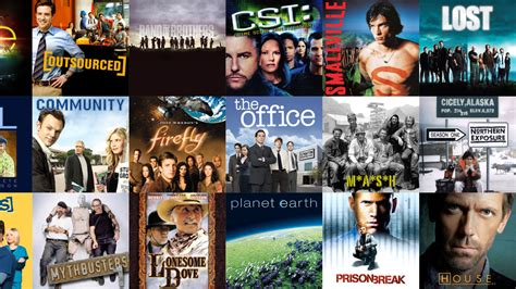 FOUR TV SHOWS TO START THE YEAR WITH | The JR Show