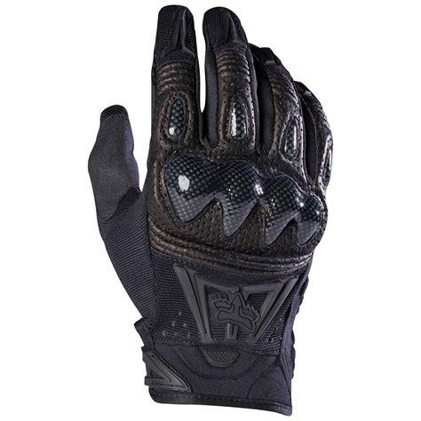 fox motocard, Guantes De Motocross Fox Bomber Glove Black ...