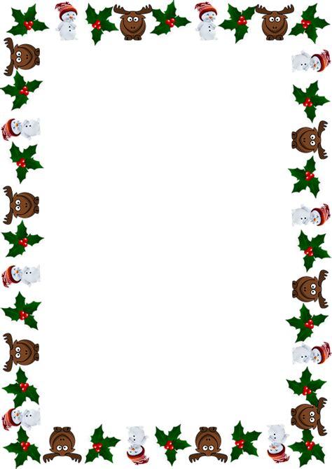 Frame Christmas Greeting Card · Free image on Pixabay
