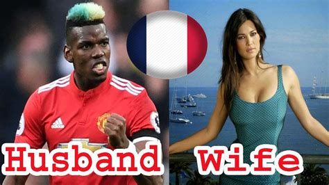 France Football Players Hottest Wife And Girlfriend  2018 ...