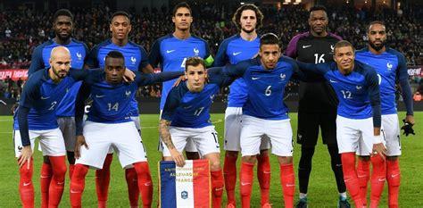 France National Football Team Wallpaper