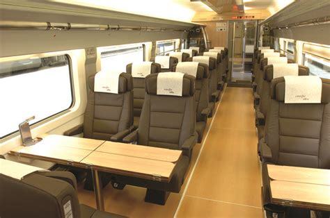 France Spain high speed – train   Rail Europe