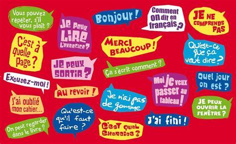 Francesit@s: Frases habituales en francés