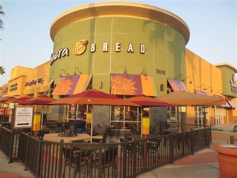 Franchise Operations of Panera Bread   Site Selection and ...