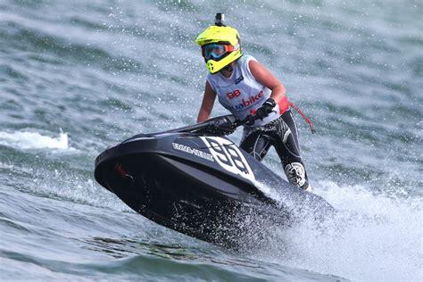 Francia gana el Mundial de Motos de Agua 2016 en Ski GP1