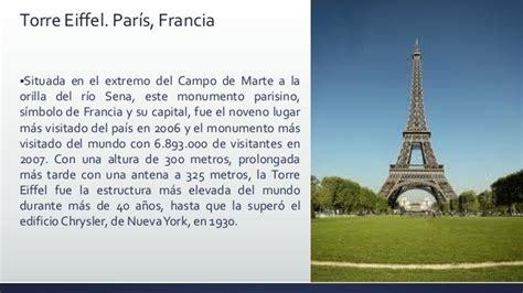 Francia Torre Eiffel
