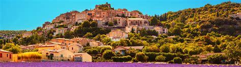 Francia y Mónaco: Ruta de la Lavanda por la Provenza y la ...