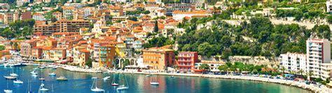Francia y Mónaco: Ruta por la glamurosa Costa Azul, a tu ...