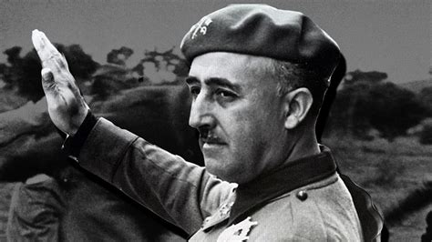 FRANCISCO FRANCO - hiszpański dyktator - HARDKOR HISTORY ...
