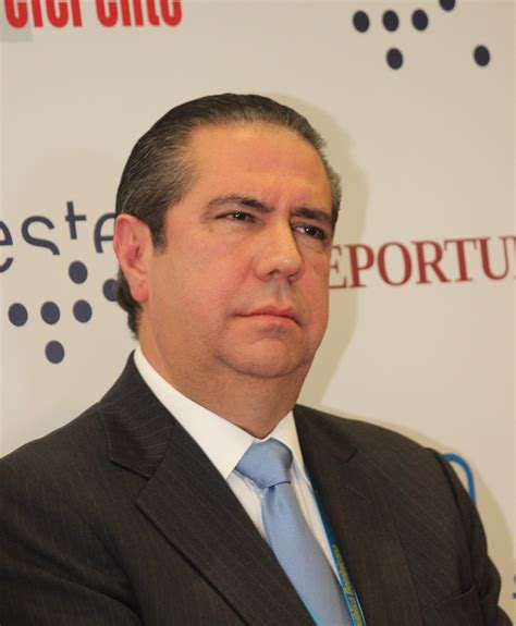 francisco-javier-garcia-ministro-dominicana - Arecoa