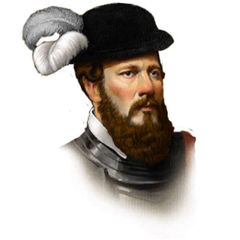 Francisco Pizarro  Civ4Col  | Civilization Wiki | FANDOM ...