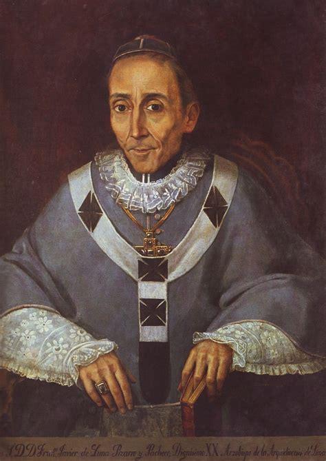 Francisco Xavier de Luna Pizarro — Wikipédia