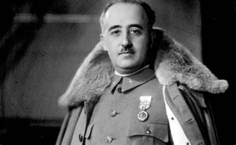 Franco el bolivariano por Elías PinoIturrieta - Linkis.com
