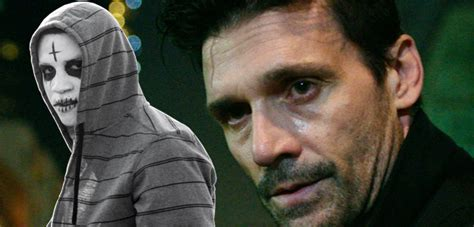 Frank Grillo Returning For The Purge 3