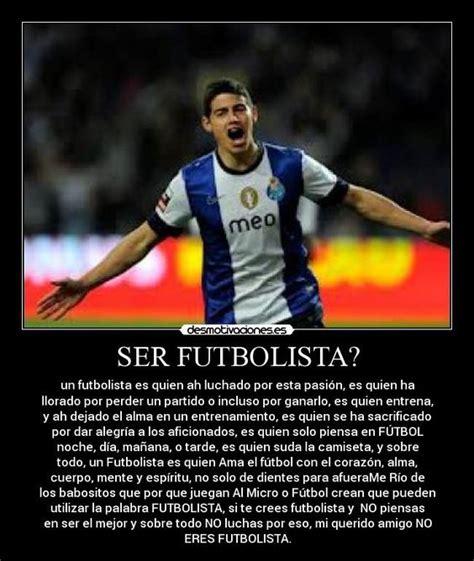 Frase futbolista   futbol   Pinterest