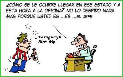 Frases 100 % paraguayas y un poco de recuerdos Actualizado ...