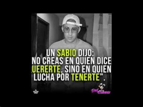 Frases bad bunny 2017   YouTube