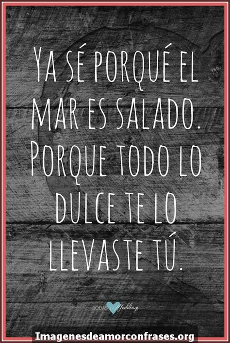 Frases Bonitas De Amor Para Dedicar A Mi Novio Y ...