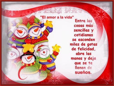 frases bonitas de navidad y año nuevo para niños Archivos ...
