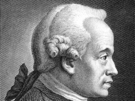 Frases célebres de Kant