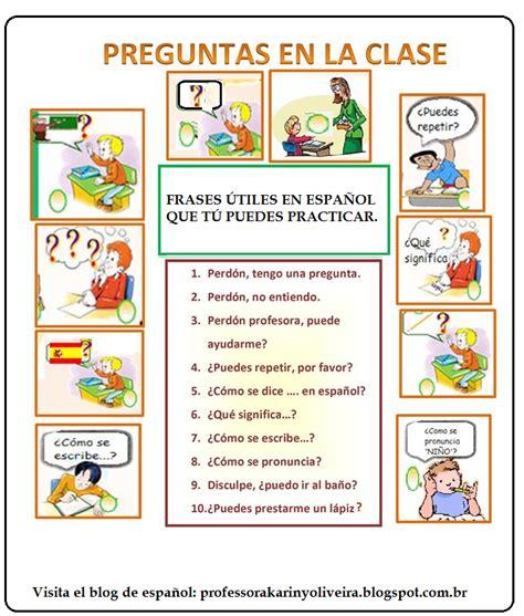 Frases Clase Espanol   www.imagenesmy.com