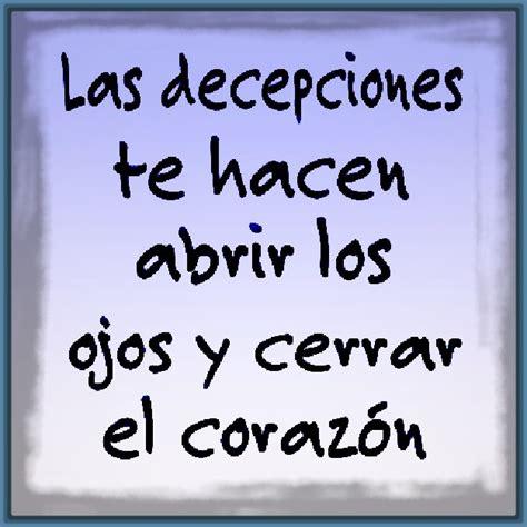 Frases con Imagenes de Decepcion Para Facebook | Imagenes ...