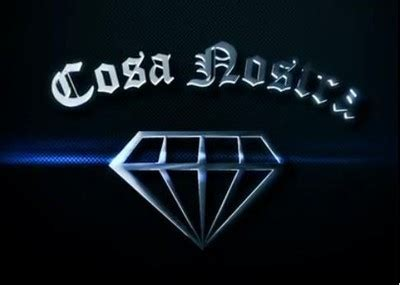Frases :: Cosa Nostra Family