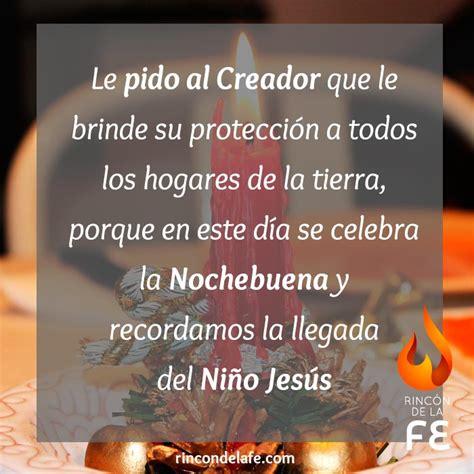 Frases cristianas de Navidad para la familia   Rincón de la Fe