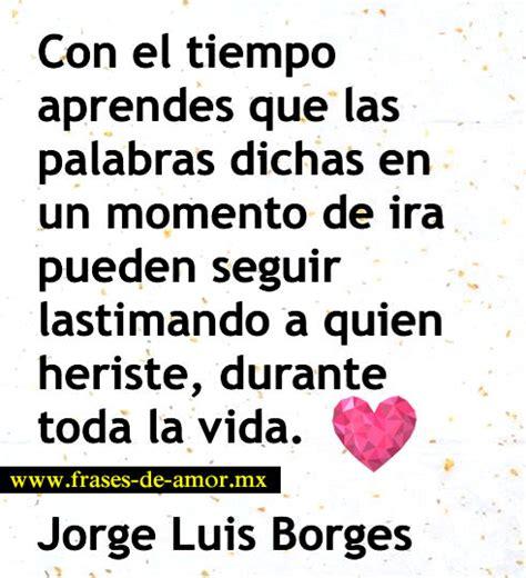 Jorge Luis Borges Frases Seonegativo Com