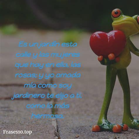 Frases de amor cortas | Las más bonitas en Frases10.top