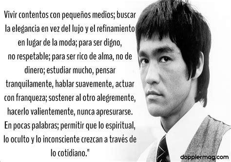 Frases de Bruce Lee, NO, 28 Enseñanzas de un Gran Maestro ...