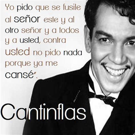 Frases de Cantinflas | Estados Whatsapp