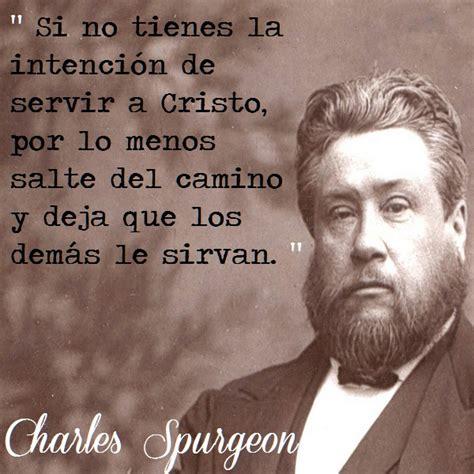 Frases de Charles Spurgeon | Citas celebres