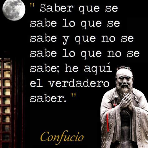 Frases de Confucio | Citas celebres